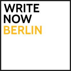 Write Now Berlin